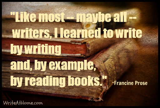 Francine Prose Quote