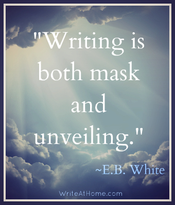 EB WHITE QUOTES ON WRITING E.b. White Quotes
