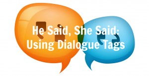 Dialogue Tags
