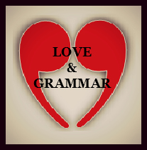 Love and grammar