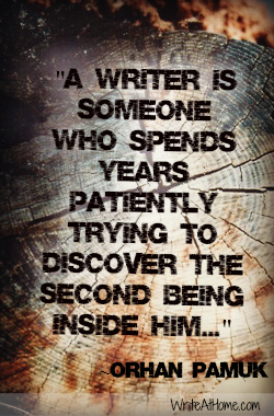 Quote by Orhan Pamuk