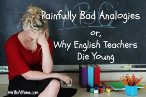 Why English Teachers Die Young