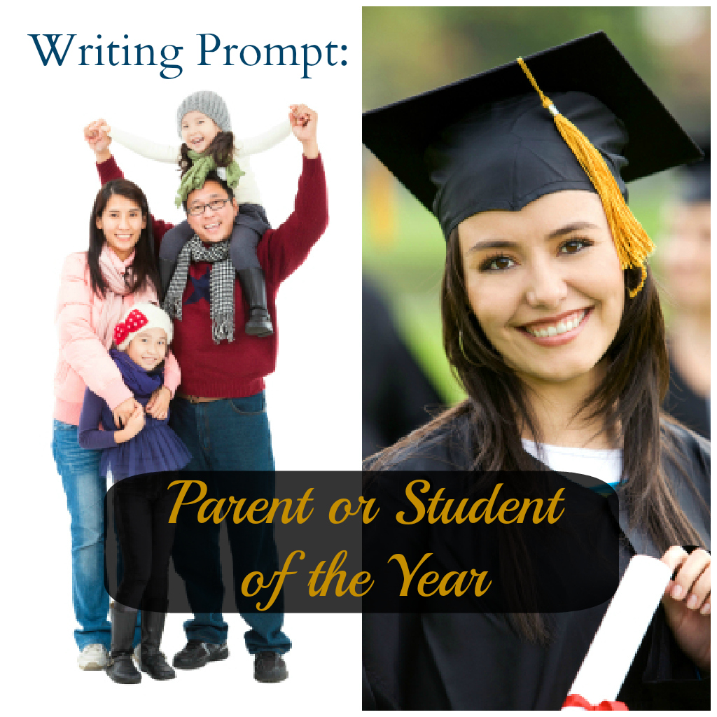 parent of the year essay Excessive delay in writing the essays is the reason why parents do their kids essays went along with that year's essay the choice blog.